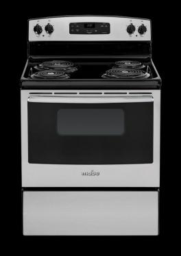 Mabe EML27 Coil Burners Electric Cooker 220 VOLTS NOT FOR USA