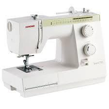 Janome 725S Sewing machine 220 VOLTS NOT FOR USA