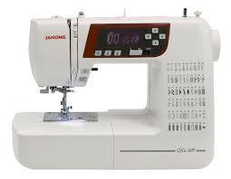 Janome XL601 Sewing Machine 220 VOLTS NOT FOR USA