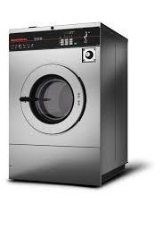 SPEED QUEEN SCT030 COMMERCIAL WASHER-EXTRACTOR 220 VOLTS NOT FOR USA
