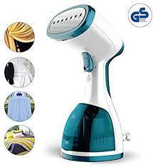 homeasy 0002 Clothes Garment 5 in 1 Handheld Fabric Steamer Wrinkle Remover 220 VOLTS NOT FOR USA