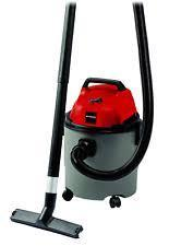 Einhell TH-VC 1815 Wet and Dry Vacuum Cleaner, 220 VOLTS NOT FOR USA