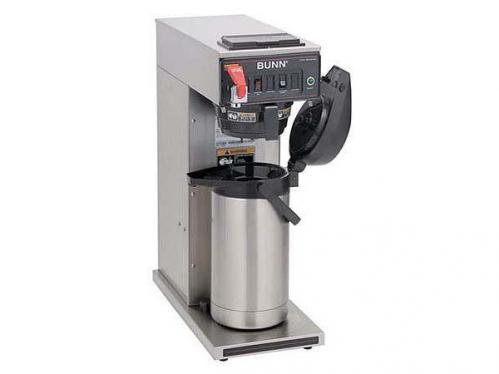 BUNN CWTFA35-APSINT-230010019 COMMERCIAL COFFEE MAKERS FOR 220-240VOLT 50/60HZ