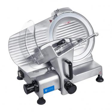 Royal Catering 1171 Electric Food Slicer Commercial Cheese Meat Slicer 180W 220 volts NOT FOR USA