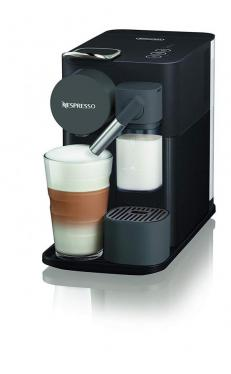 De'Longhi EN500.B Nespresso Coffee Machine, Black 220 VOLTS NOT FOR USA