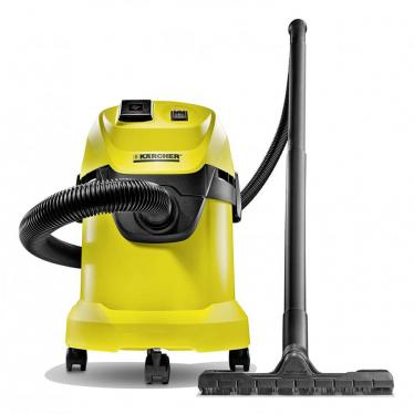 Kärcher WD3P Vacuum Cleaner Water and Dust, 1,000 W 220-240 VOLTS NOT FOR USA