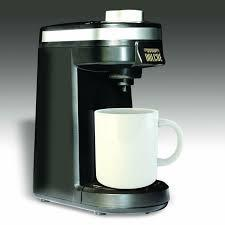 Dolché Compact, Machine for American Coffee Pods, Keurig K-Cups 220 VOLTS NOT FOR USA