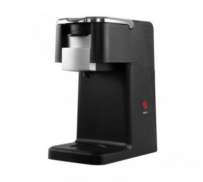 PLYY capsule coffee machine American automatic K-Cup drip coffee machine 300ML capacity 220 VOLTS NOT FOR USA
