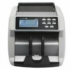 Olympia NC 560 Value Counter with LCD Display 220 VOLTS NOT FOR USA