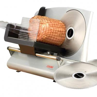 Cooks G2868 Professional Meat Slicer Machine 220 VOLTS NOT FOR USA