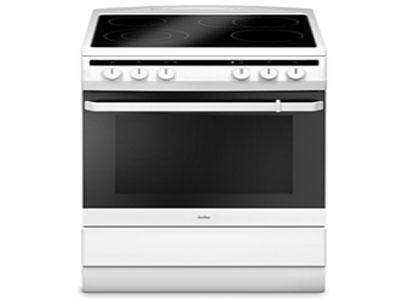 Amica 54127-230-400V Electric Oven Cooking Ranges 230-400 Volt, 50 Hz NOT FOR USA