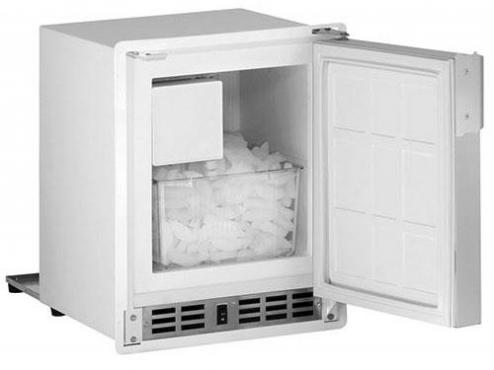 U-Line SP18FCW Residential Marine Icemaker 220-240 Volt, 50 Hz NOT FOR USA