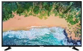 Samsung UA-43NU7092 43