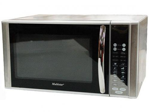 Multistar® MLW30S1000GSH Microwave Oven 220-240 Volt, 50 Hz NOT FOR USA