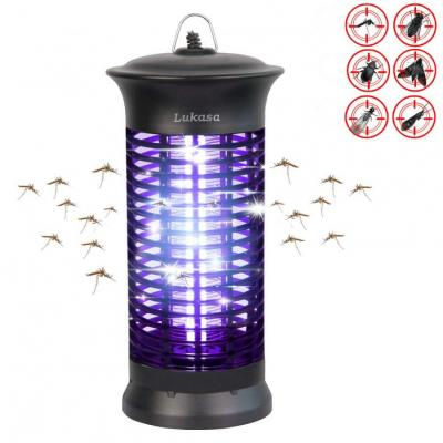 Lukasa QH10 UV Insect Killer Electric Mosquito Trap Mosquito Killer Insect Trap for 30 m2 Indoor Outdoor Camping 220-240 VOLTS NOT FOR USA