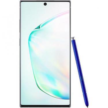 Samsung Galaxy Note10+ SM-N9750 256GB Smartphone (GSM Unlocked, Aura Glow)