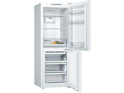 Bosch KGN33NW20G Bottom Freezer Refrigerator 220-240 Volt, 50 Hz NOT FOR USA