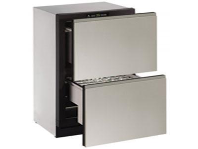 U-Line ULN2260DWRINT Refrigerator 220-240 Volt, 50 Hz NOT FOR USA