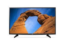 LG 49LK5100PLA Full HD LED TV 110-220 NTSC-PAL