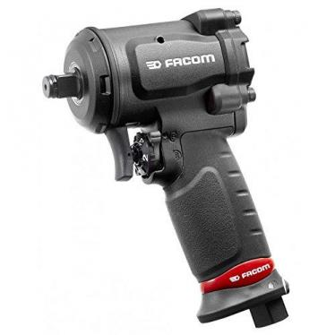 Facom NS.1600F Pneumatic Impact Wrench (1/2 Inches) Black  220-240 VOLTS NOT FOR USA