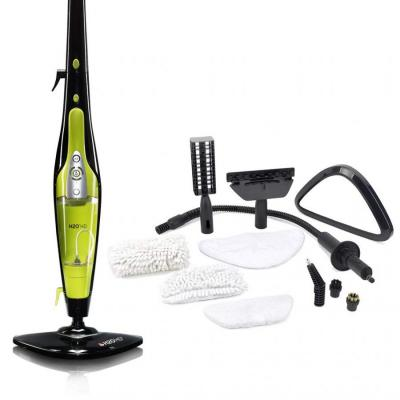 H2O 208001 HD Steam Cleaner - 5 in 1 Multi-Purpose 220 volts NOT FOR USA
