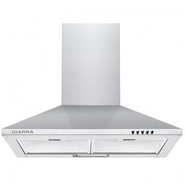 CIARRA CBCS6201 Cooker Hoods 60cm Stainless Steel Chimney Range Hood 220 volts NOT FOR USA