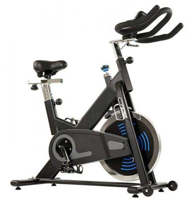EWI EFNIC031INT Indoor Magnetic Cycle Bike Battery Operated