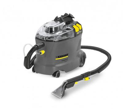 Karcher 4039784962200 Puzzi Detergent Suction 8/1 C with Manual Nozzle 220 Volts (NOT FOR USA)