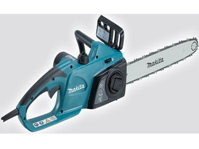 Makita Chain Saw 220-240 Volt, 50 Hz UC4041A (NOT FOR USA)