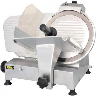 Buffalo CD279 Meat Slicer 300mm Food Electric Blade Cutter Commercial Restaurant, 220volt (NOT FOR USA)