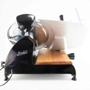 Berkel Red Line 300 professional slicing machine with knife 220VOLT, (NOT FOR USA)