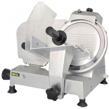 Buffalo CD278 Meat Slicer 250mm Food Electric Cutter Commercial Restaurant Blade Cutter , 220VOLT (NOT FOR USA)