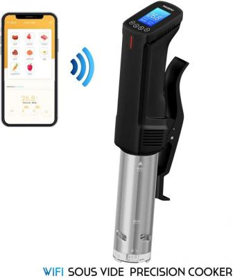 Inkbird Sous Vide WI-FI Culinary Cooker 1000Watts Steel Thermal Immersion 220VOLT, (NOT FOR USA)