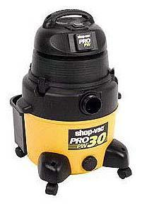 SHOPVAC 9260629 VACUUM FOR 220 VOLTS ONLY