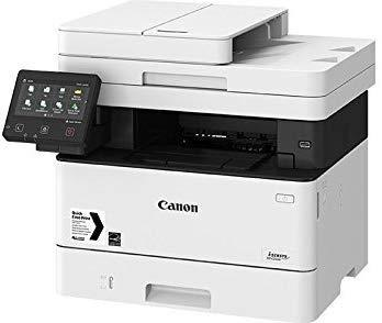 Canon  2222 °C029 MF420 Series Multi functional Printer, 220Volt (NOT FOR USA)