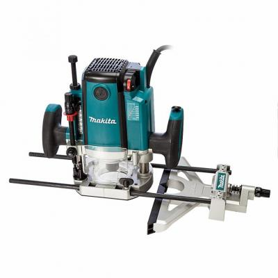 Makita RP2301FCXK Plunge Router  1/2-inch 220 volts NOT FOR USA