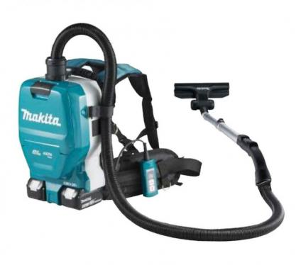 Makita DVC261ZX11 Vacuum Cleaner, 36V, 220VOLT (NOT FOR USA)