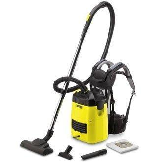 Karcher Back Pack Vacuum Cleaner from WINWARE 220Volt (NOT FOR USA)