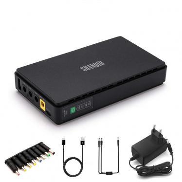 UPS PM8800-POE Mini UPS Uninterruptible Power Supply, 220VOLT (NOT FOR USA)