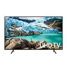 SAMSUNG UA43RU7100 43 INCH SMART 4K UHD LED TV 110-220 Volts