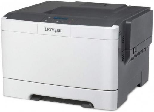 Lexmark 28CC070 CS317DN Laser Printer 220 VOLTS NOT FOR USA