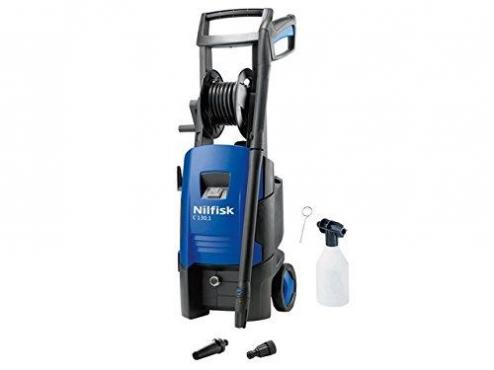 Nilfisk C135 1-6 X-Tra Pressure Washer with 1800 W Induction Motor 220 VOLTS (NOT FOR USA)