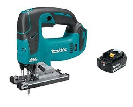 Makita XVJ02Z220 18V LXT Lithium-Ion Brushless Cordless Jig Saw 220 volts NOT FOR USA