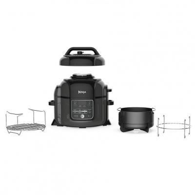 Ninja OP305 Foodi TenderCrisp Pressure Cooker 110 VOLTS (ONLY FOR USA)