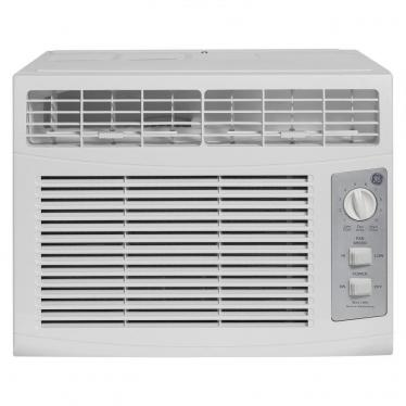 GE AER05LX 5,050 BTU Mechanical Room Air Conditioner - 115 Volt (ONLY FOR USA) NEW!!!!