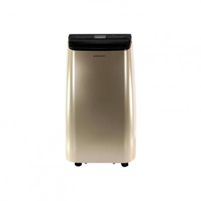 Amana AMAP101AD Portable Air Conditioner with Remote Control - Gold & Black 110 volts ONLY FOR USA