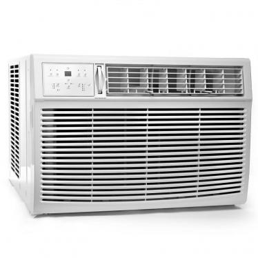 Midea MAW25S2ZWTE 25,000 BTU Room Window Air Conditioner, Remote Control, Energy Star w/Wifi & Voice Control 110 volts ONLY FOR USA