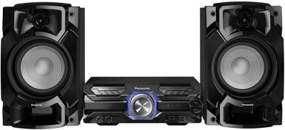 PANASONIC SC-AKX520 650W HIGH POWER AUDIO SYSTEM 110-220 VOLTS