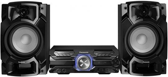 PANASONIC SC-AKX520 650W HIGH POWER AUDIO SYSTEM 110-220 VOLTS
