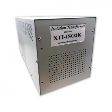 PowerXchanger XTI-ISO2K 2000 watts Isolation Transformer